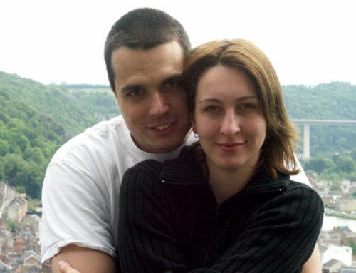 Intimitás a párkapcsolatokban